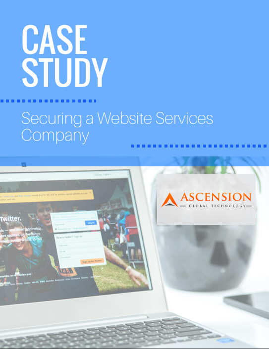 AGT Website Services Company Case Study