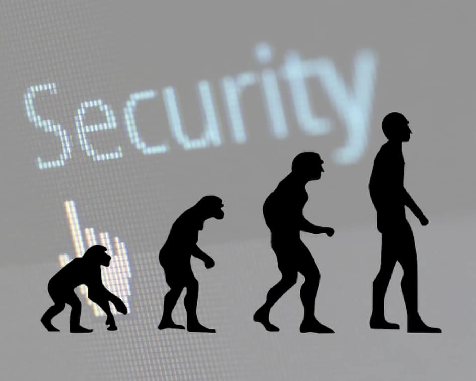 cybersecurity maturity