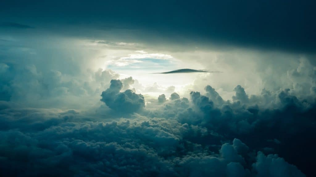 Maximize benefits with a cloud-first strategy
