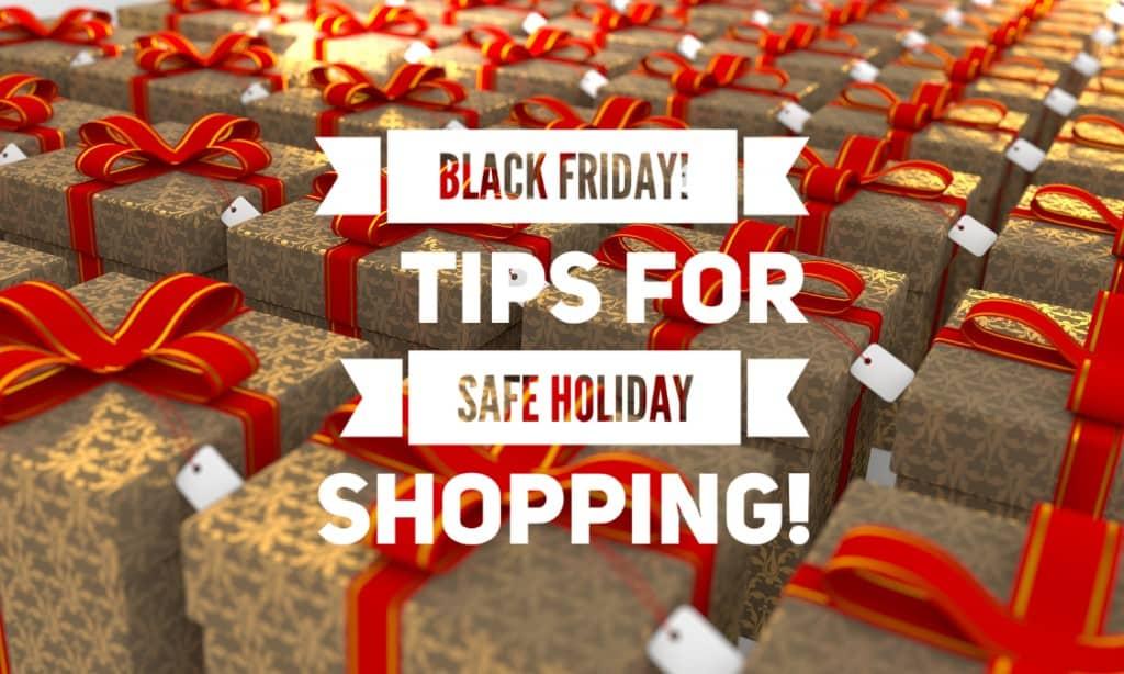 tips for Black Friday