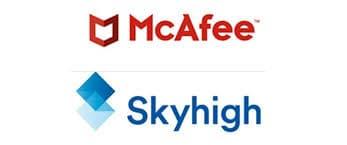 Mcafee Skyhigh